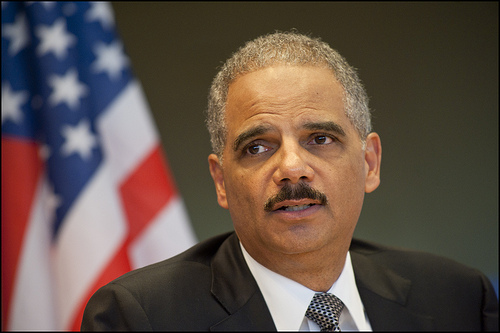 Eric Holder 13 SC Holder Threatens Kansas over Gun Control Nullification Law