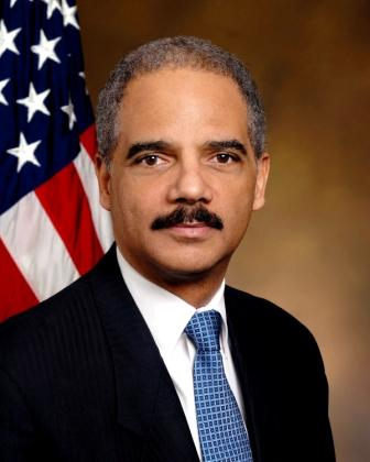 Eric Holder official portrait SC Eric Holder's two decades of concealing murder