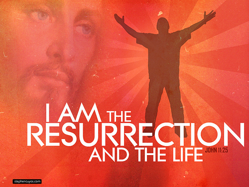 Jesus Resurrection Life SC Today is a National Day of Prayer!