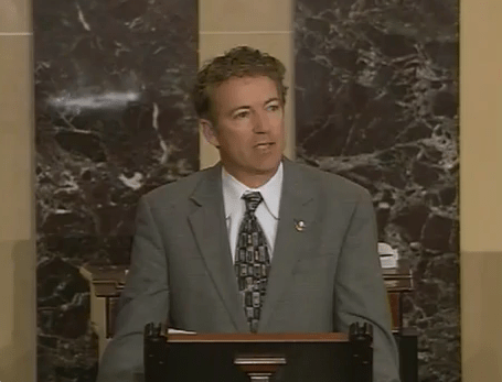 Rand Paul SC Time to Talk Serious Solutions