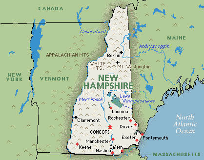 new hampshire42619 NH Representative Calls For Limits On Conservatives Rights