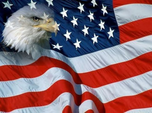 flag day Can America be saved? Yes... and No.