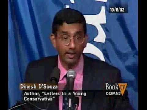 Dinesh D'Sousa Pleads Guilty