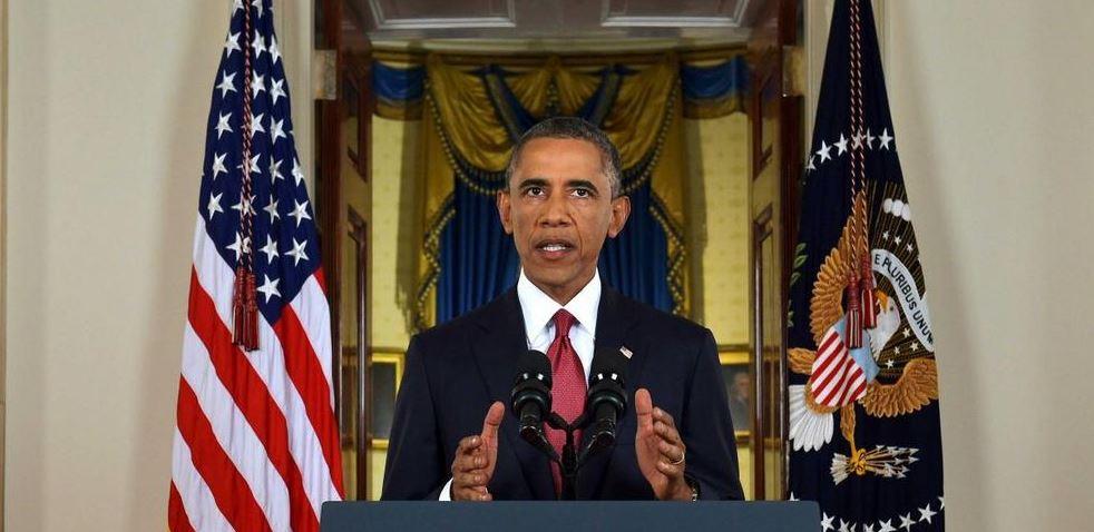 obama horns