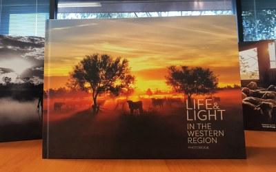Photobook Celebrates Western Region