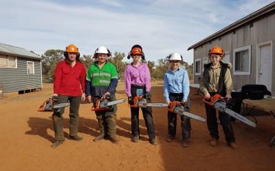 Empowering Future Landcarers LLCI023-018
