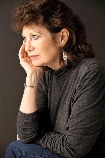 Novelist Rilla Askew