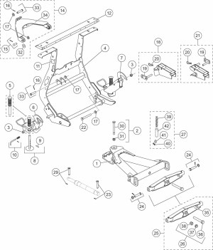 ULTRAMOUNT PLOW WIRING DIAGRAM  Auto Electrical Wiring
