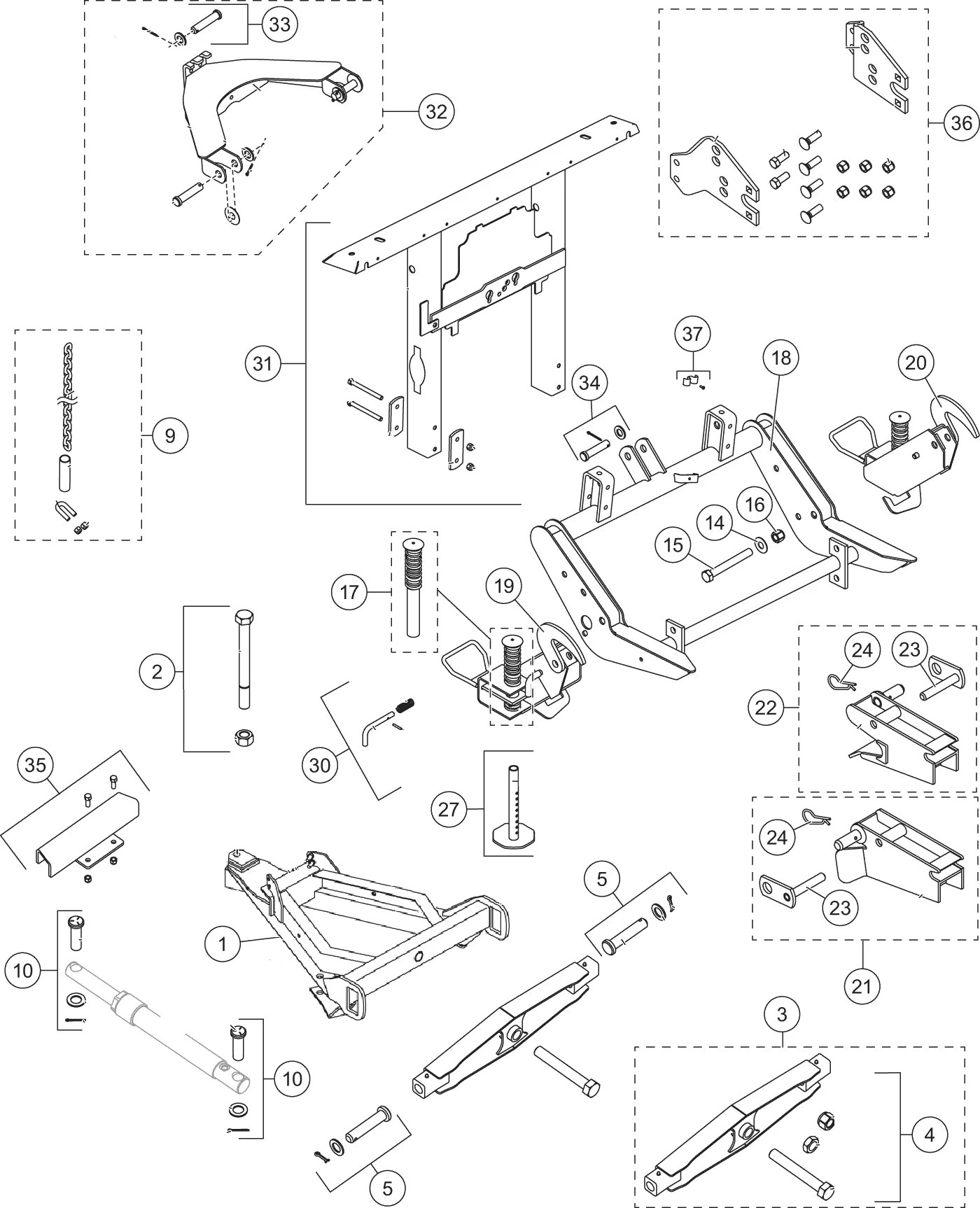 Pro Snow Plow Wiring Diagram