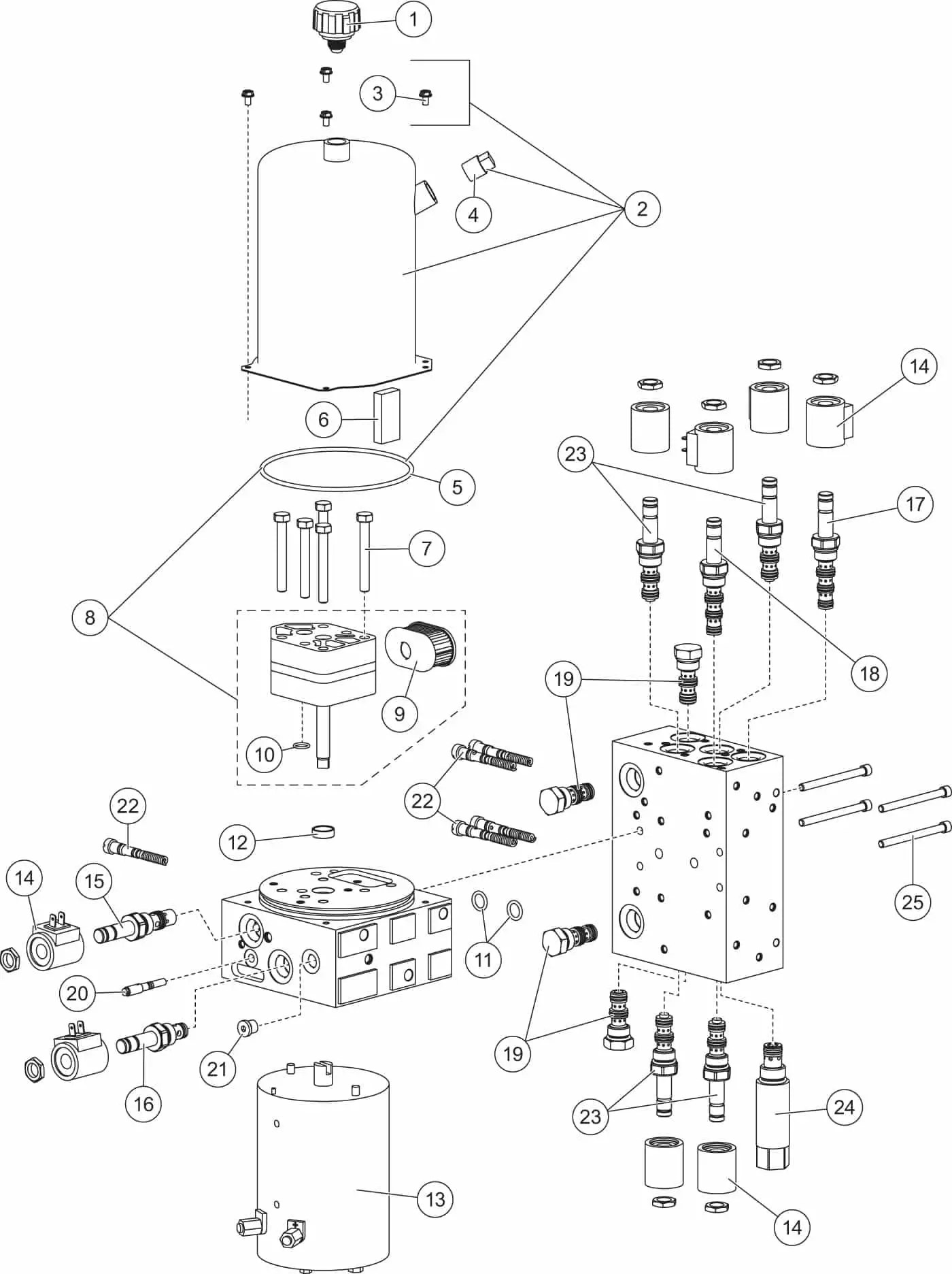 Wiring Database 28 Western Plow Pump Diagram