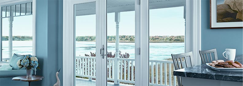 hinged french doors renewal by