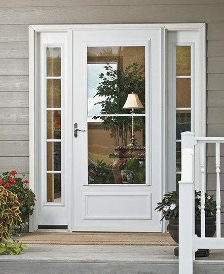 larson storm doors practical storm door design visit western products