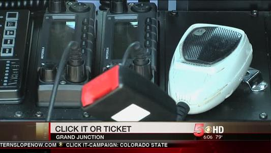 Click It or Ticket Launches Today_2696133651147083107