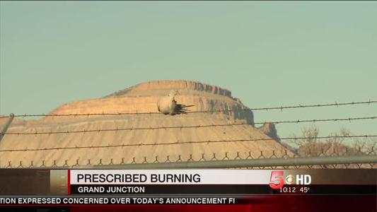 Prescribed Burning on the Western Slope_-8617090198961042000