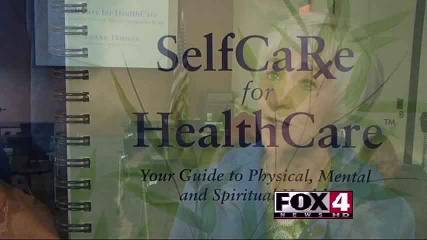 SelfCare for HealthCare Program_77705758-159532