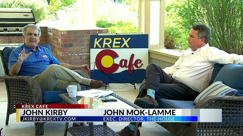 KREX Cafe Ep.4