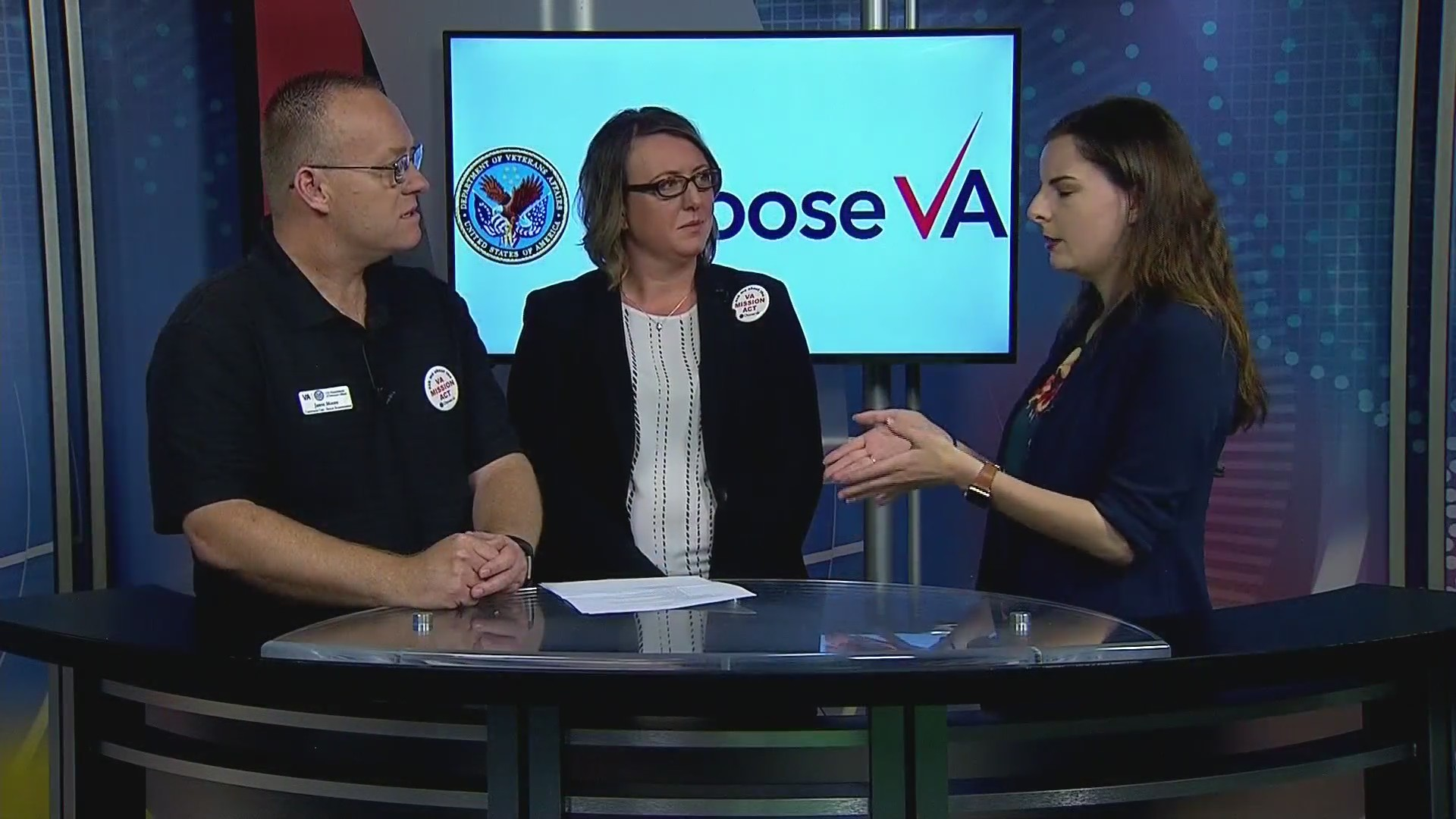 VA Medical Center Introduces Mission Act