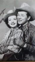 Roy Rogers Show HIDDEN TREASURE
