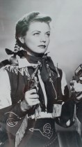 Annie Oakley TV Show FULL EPISODE Annie and the Twisted Trails
