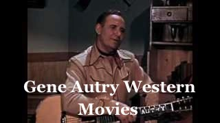 Gene-Autry-western-movies