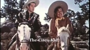 Cisco-Kid
