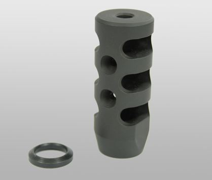 Adams Arms AR-15 Competition Muzzle Brake 5.56