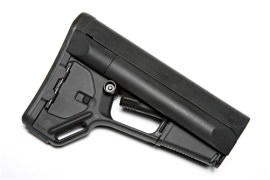 Magpul ACS AR-15 Military Spec Stock - Black