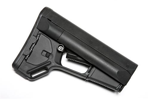 Magpul ACS AR-15 Military Spec Stock - Black