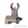 Troy BattleSight Front Tritium HK Folding (FDE)