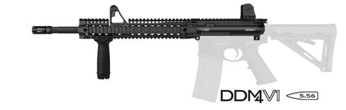 Daniel Defense M4 URG, v1 Upper