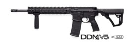 Daniel Defense M4 Carbine, V5