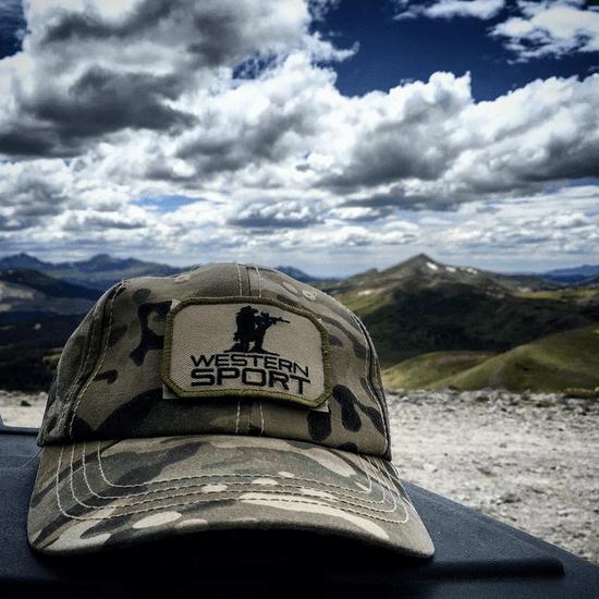 Western Sport Hat