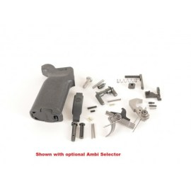 Sionics Deluxe Lower Parts Kit