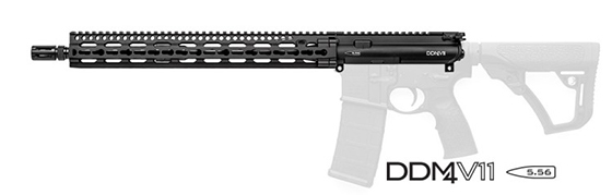 daniel defense v11 urg