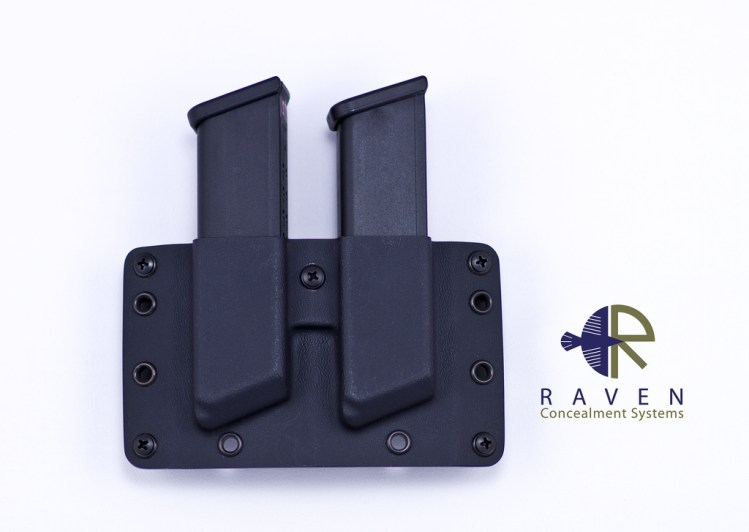 Raven Concealment Double Mag