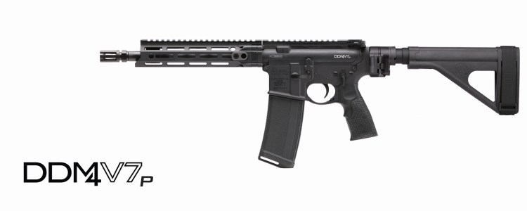 v7 pistol 300 blackout