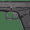 Glock 43 (Trijicon Sights)