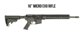 "Adams Arms 16"" Micro Evo Rifle"