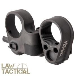 Law tactical black