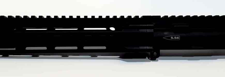 Daniel Defense DDM4 V7 Pistol Upper Receiver Group