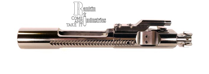 Rankin Industries Bolt Carrier Group SP4 Coating