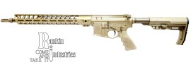 Rankin Industries Lawman Duty Rifle 556