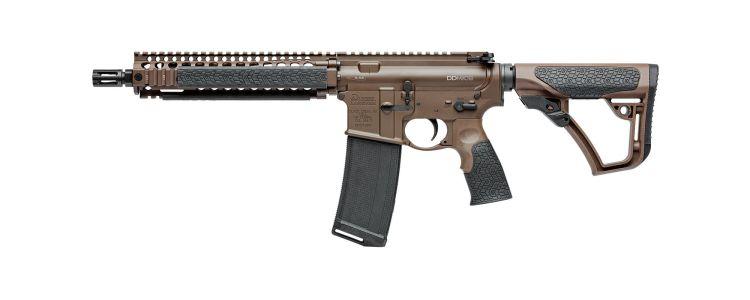 Daniel Defense MK18 Mil spec