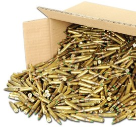 M855 1000 rounds