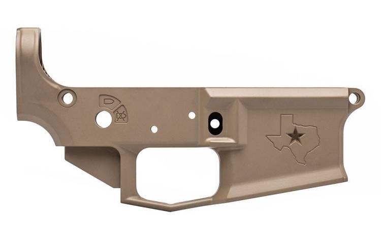 Aero Precision M4E1 FDE