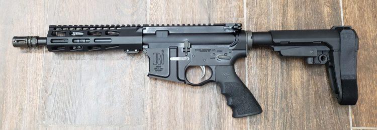 Rankin Industries Duty Pistol 300 AAC