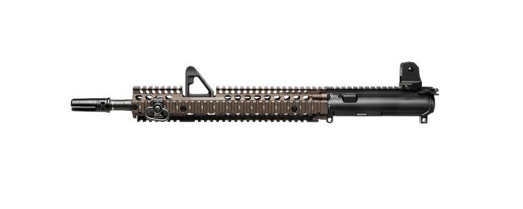 Daniel Defense M4A1 FSP Upper