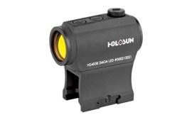 Holosun Micro Red Dot Red Dot Black 2MOA Dot