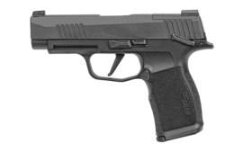 Sig P365 XL 9mm Manual Safety