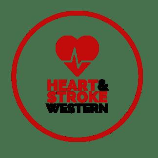 Heart _ Stroke Western_Logo